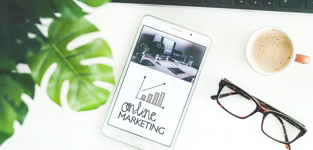 The Roles of Digital Marketing in Business Growth